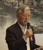 中国国际报告文学研究会宣传页